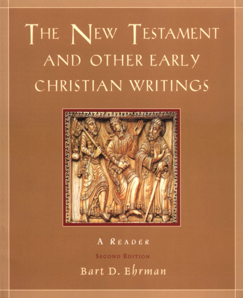 early christian writings A selection of letters and small-scale theological treatises from a group known as the apostolic fathers, several of whom were probably disciples of the apostles, they provide a first-hand account of the early church and outline a form of early christianity still drawing on the theology and traditions of its parent religion,.