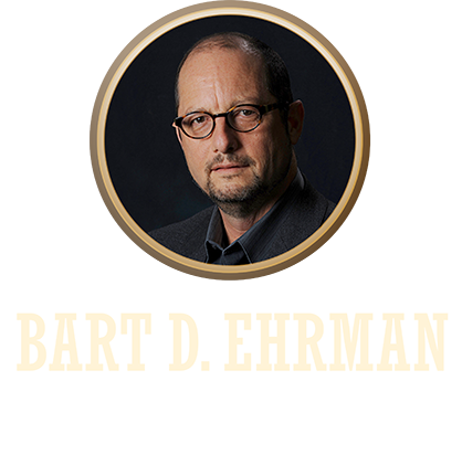 Bart D Ehrman