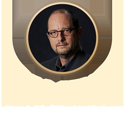 Bart D Ehrman Retina Logo